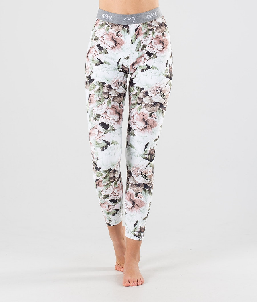 Eivy Icecold Tights Base Layer Pant Bloom