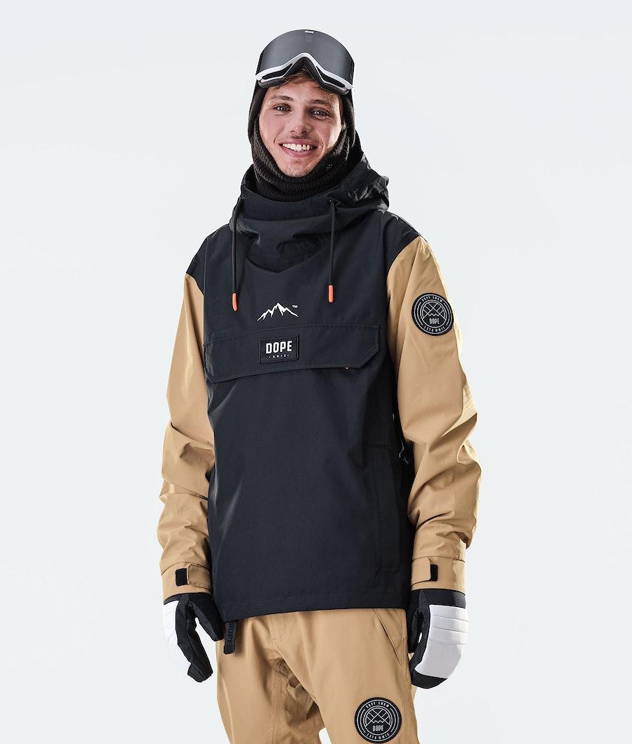 Blizzard PO Snowboardjacke