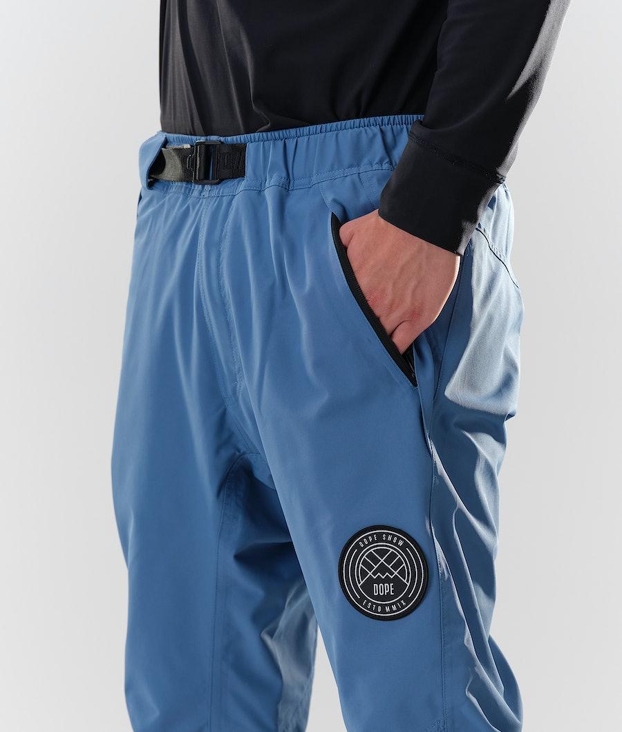 Dope Blizzard 2020 Ski Pants Blue Steel