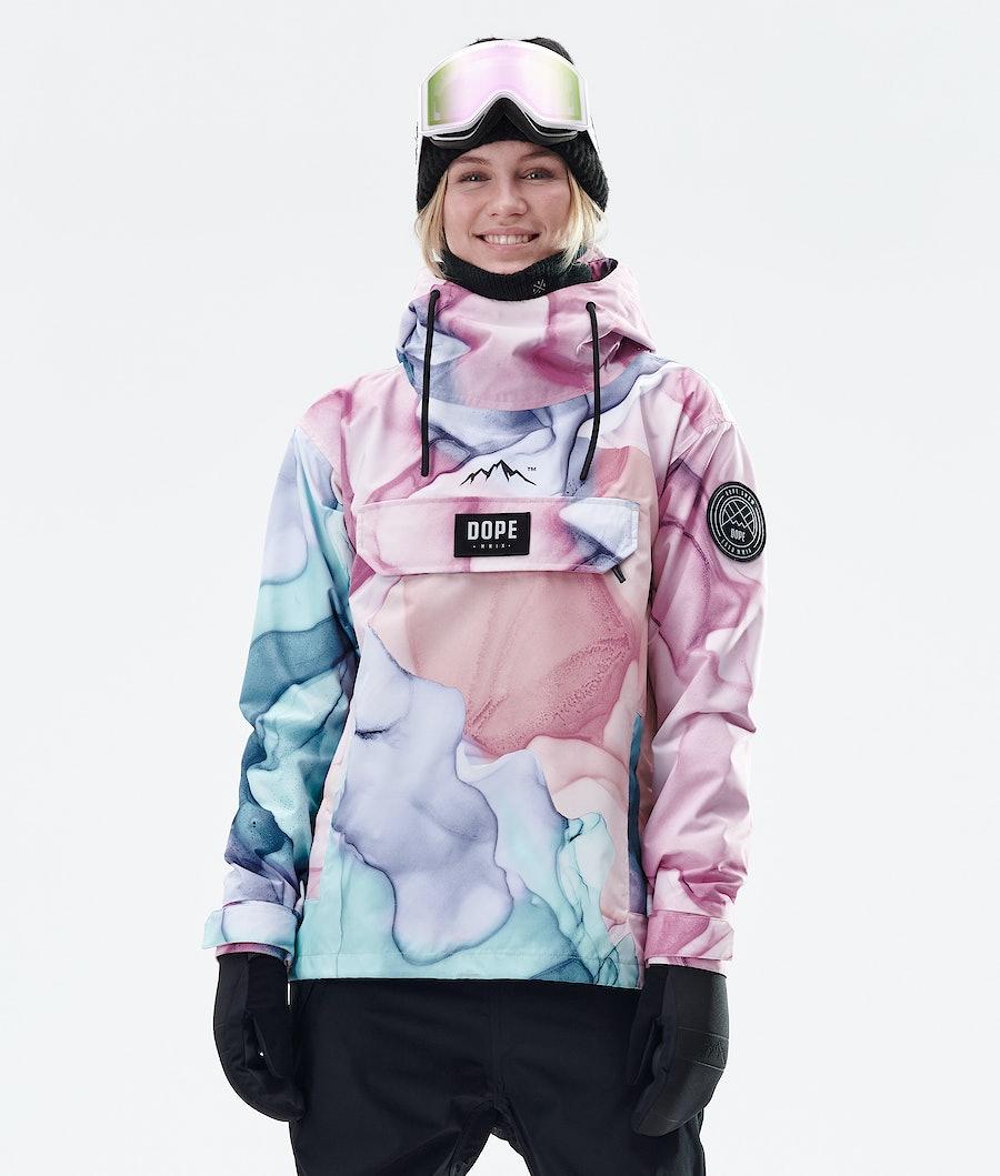 Blizzard PO W Snowboard Jacket Women Mirage