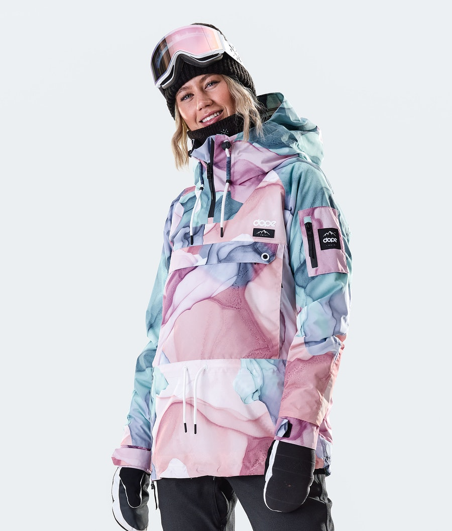 Dope Annok W Snowboard Jacket Mirage