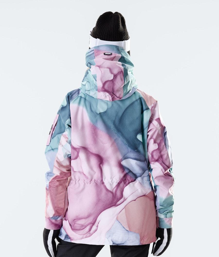 Dope Annok W Snowboard jas Dames Mirage