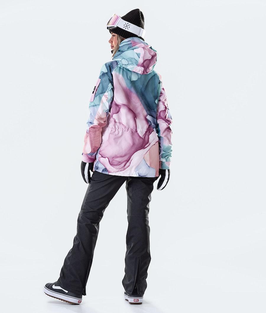 Dope Annok W Women's Snowboard Jacket Mirage