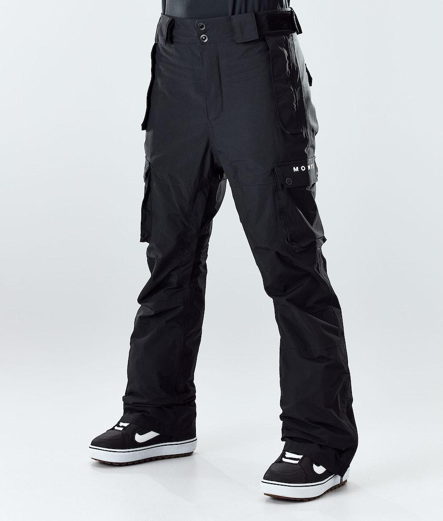Doom W Ski Pants Women Black