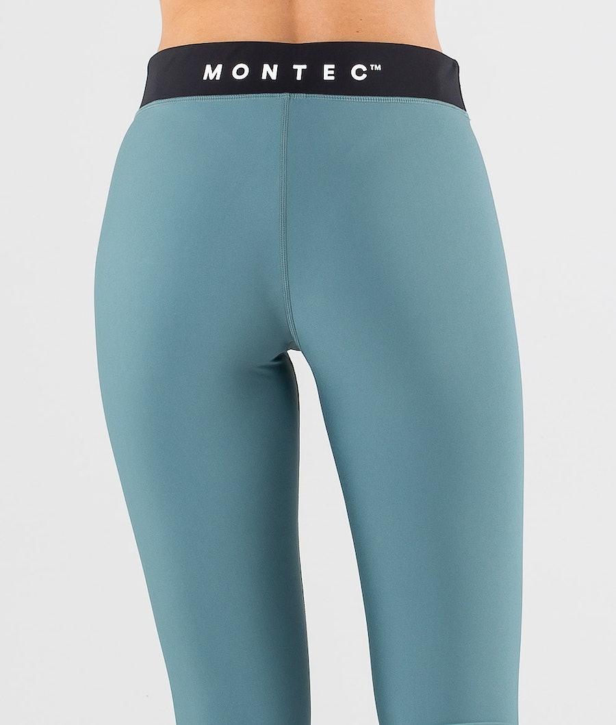 Montec Zulu W Women's Base Layer Pant Atlantic