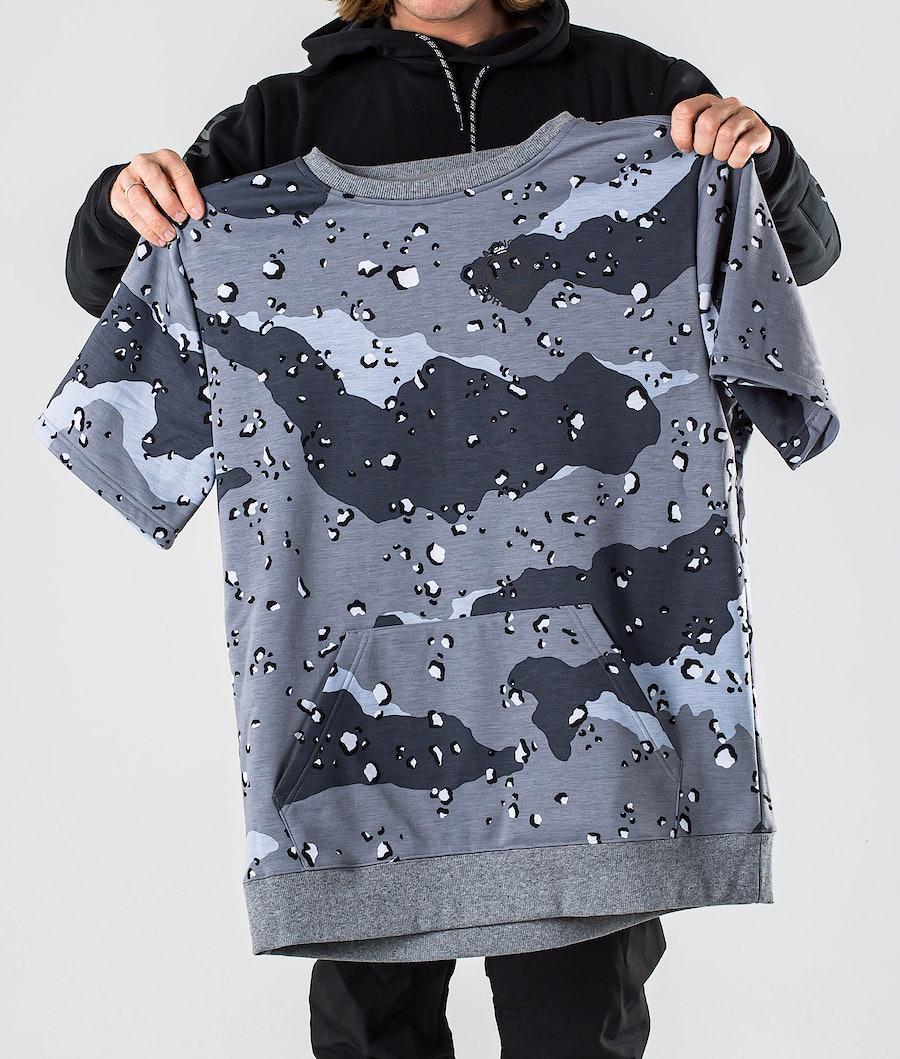 DC Dryden Snowboard Jacket Black
