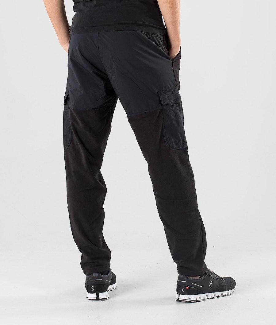 Peak Performance Tech Soft Pantaloni Pile Black
