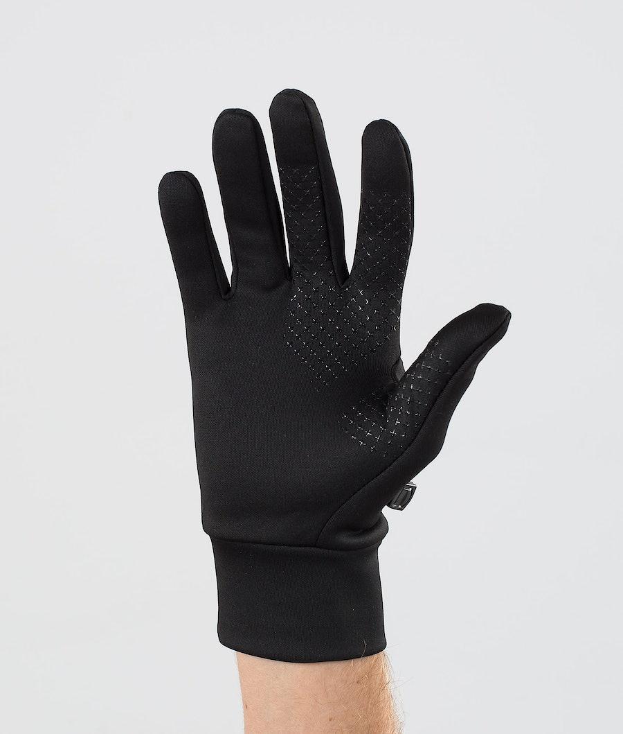 Montec Utility Glove Ski Gloves Black