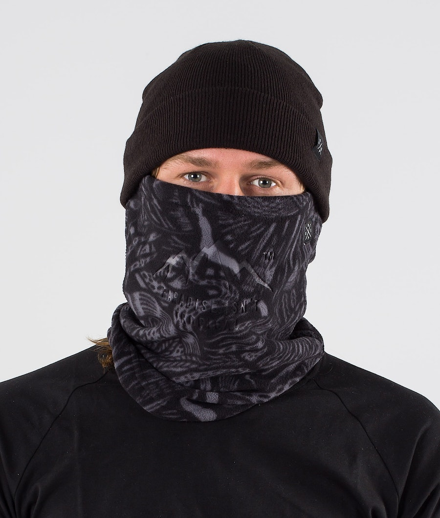 Dope Cozy Tube Facemask Shallowtree