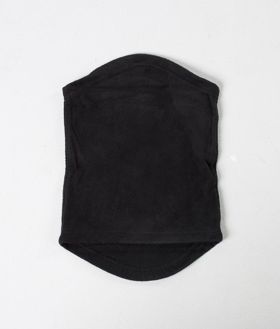 Montec Echo Tube Facemask Black