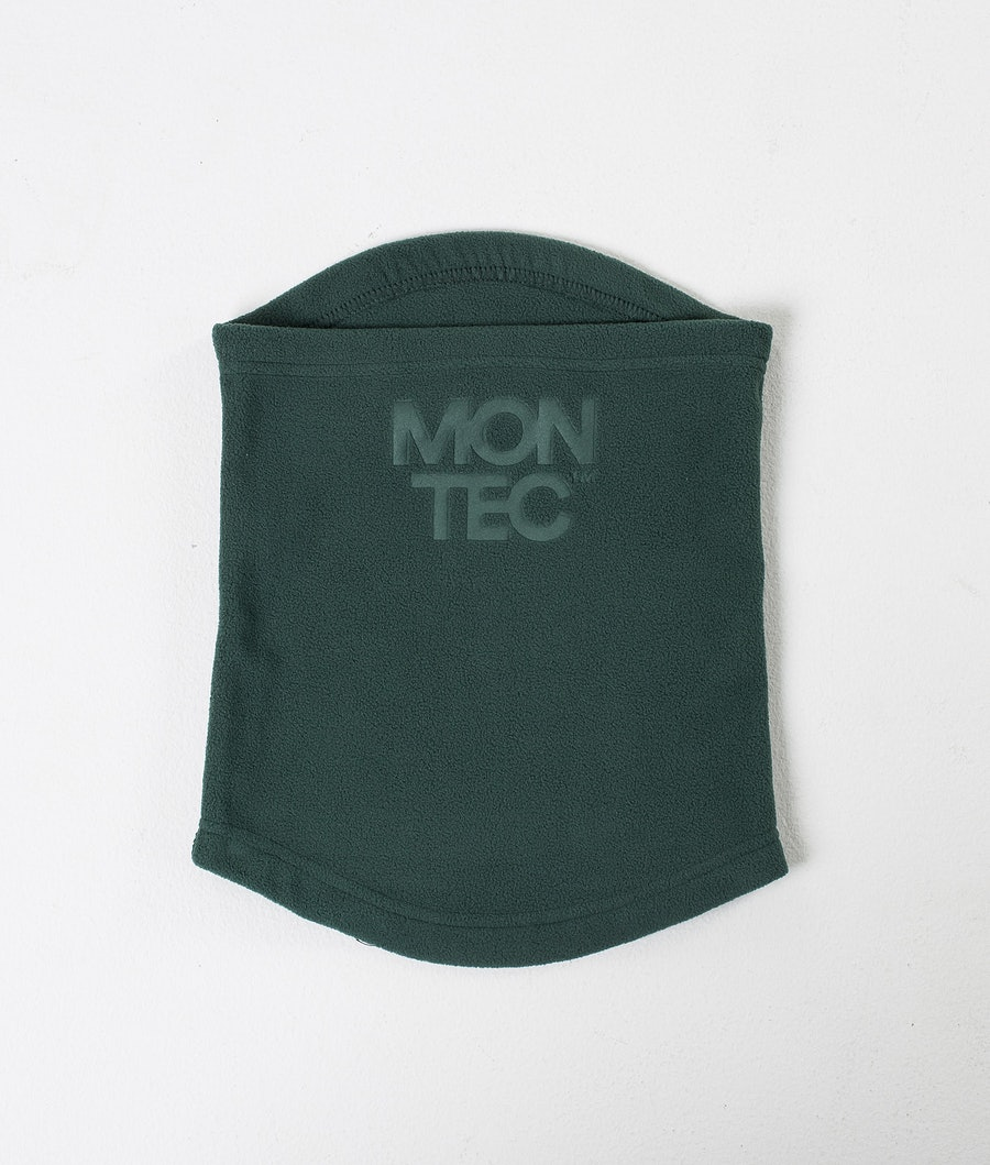Montec Echo Tube Facemask Dark Atlantic