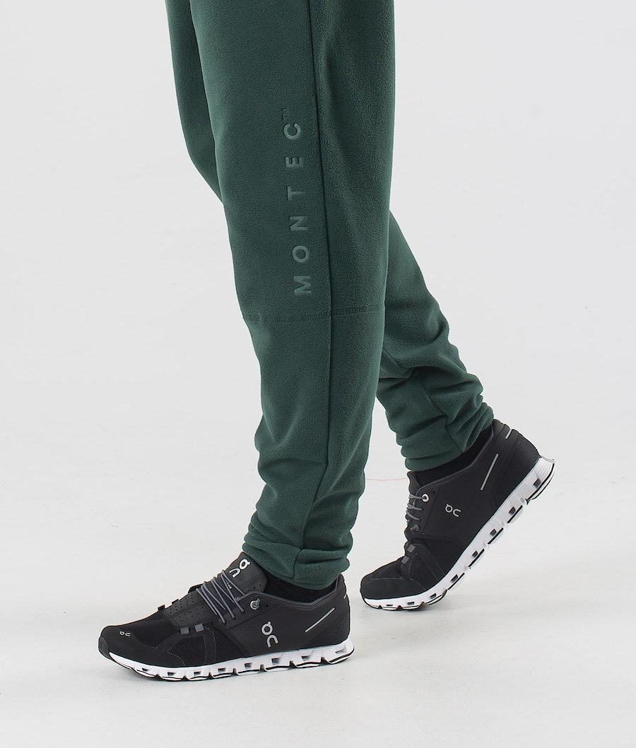 Montec Echo Fleece Pants Dark Atlantic