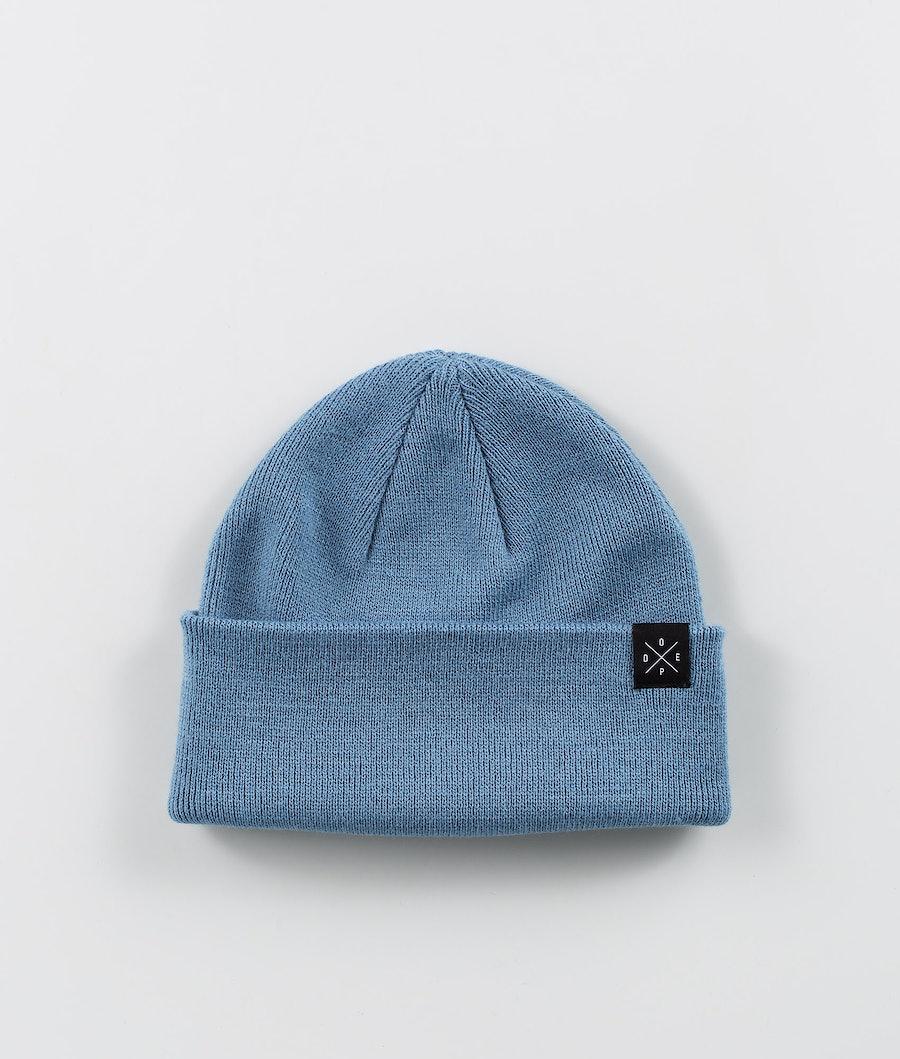 Dope Solitude Mütze Blue Steel
