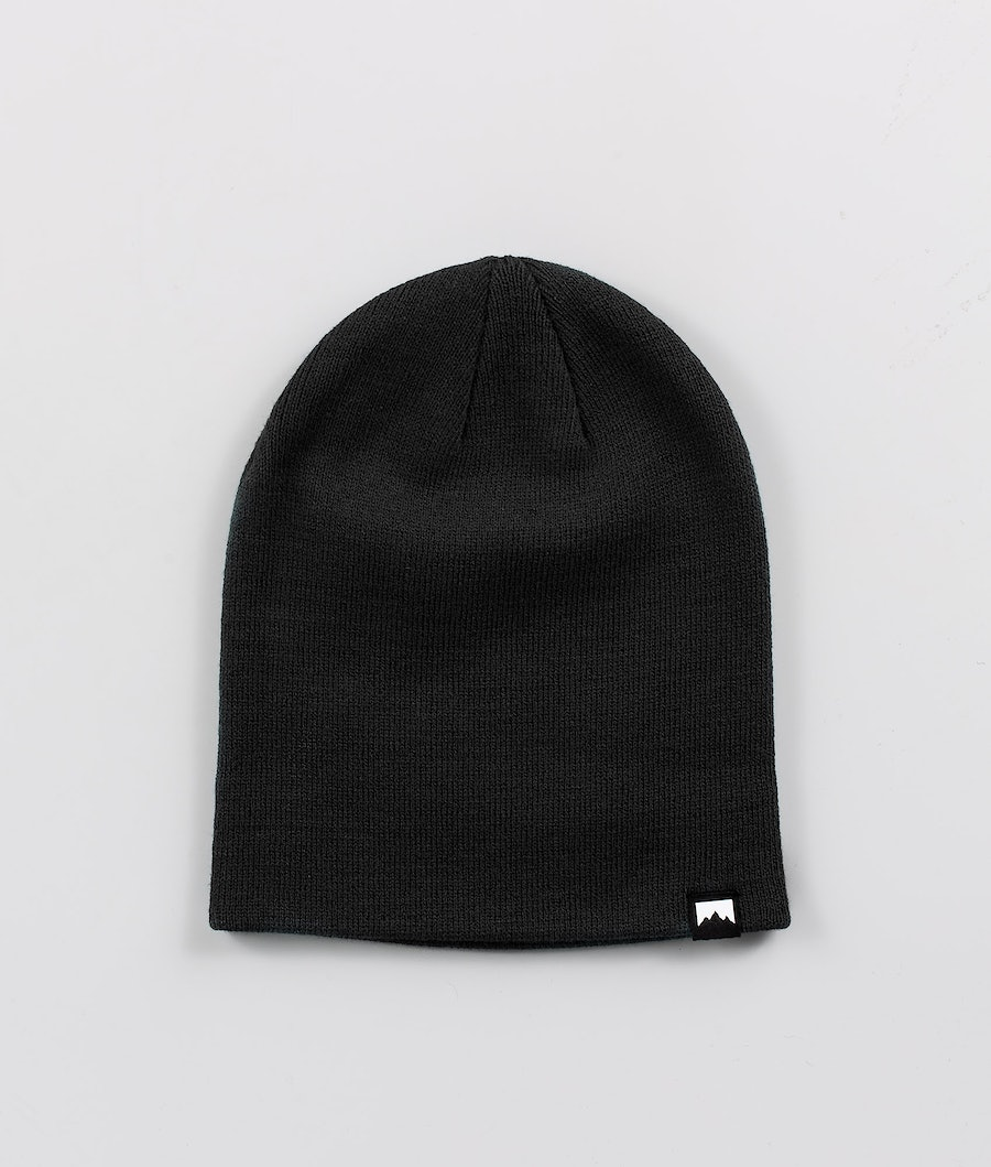 Echo Beanie Men Black