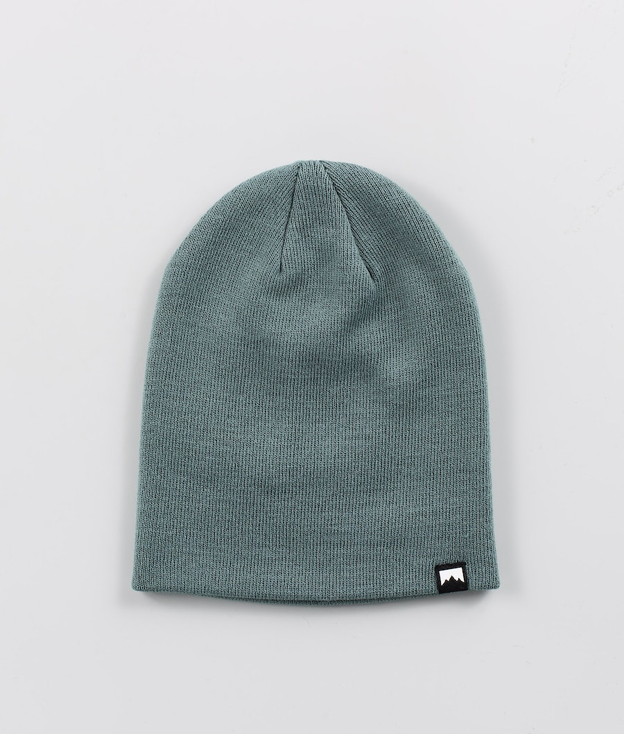 Echo Beanie Men Atlantic