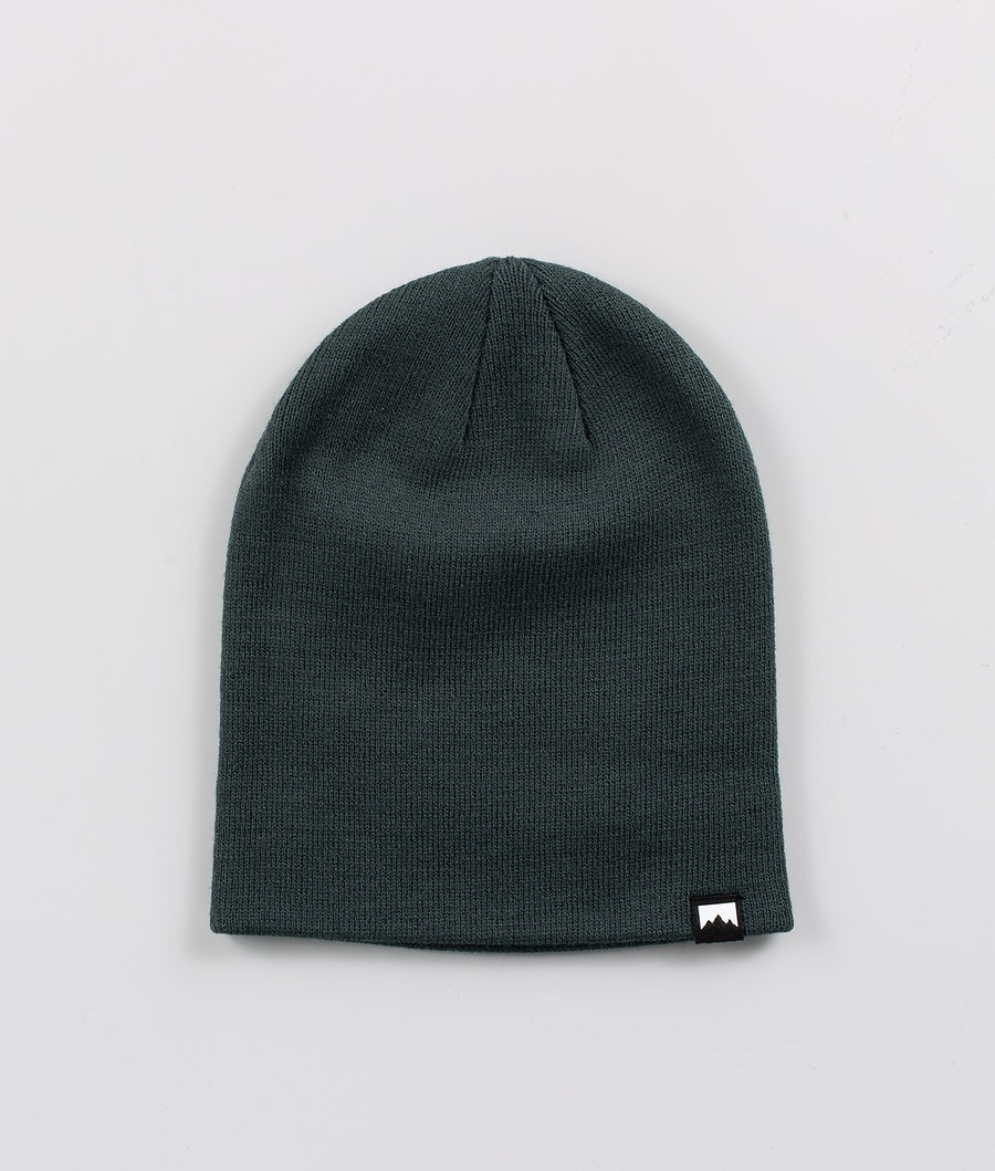 Echo Beanie Men Dark Atlantic