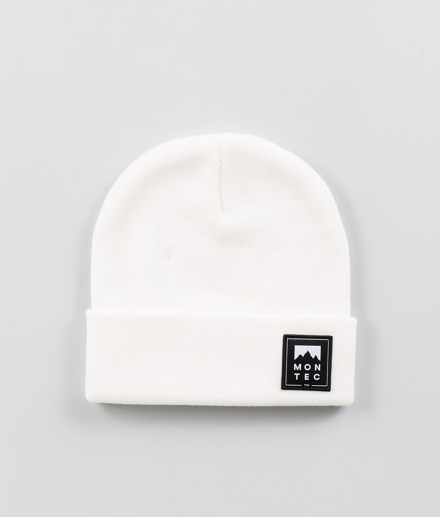 Kilo II Beanie Men White