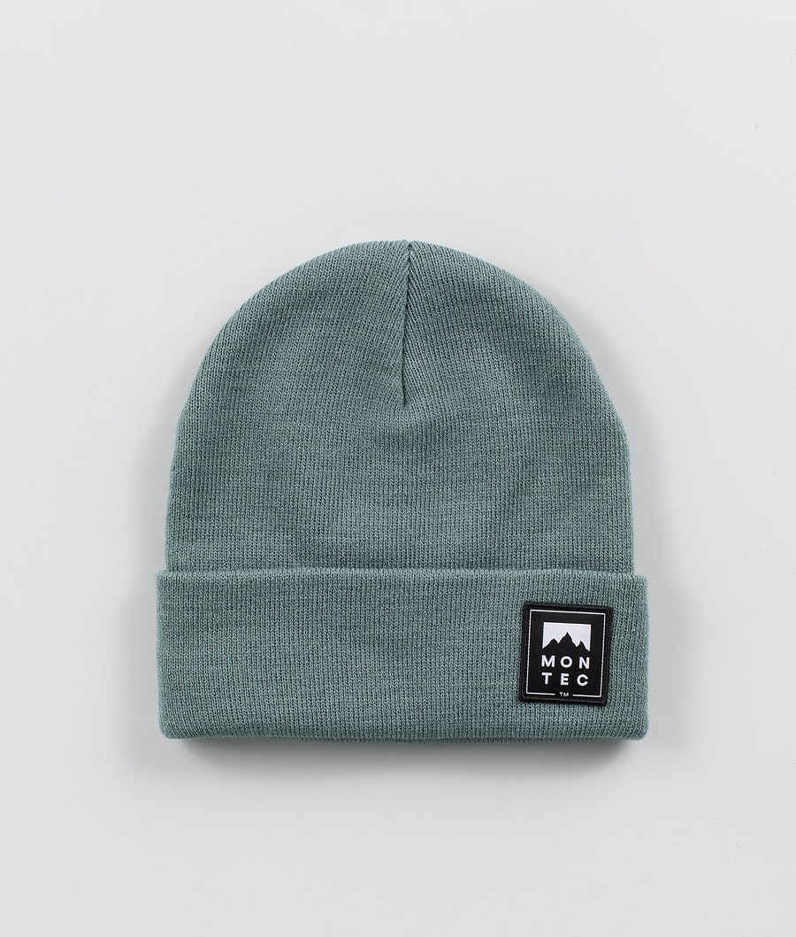 Kilo II Beanie Men Atlantic