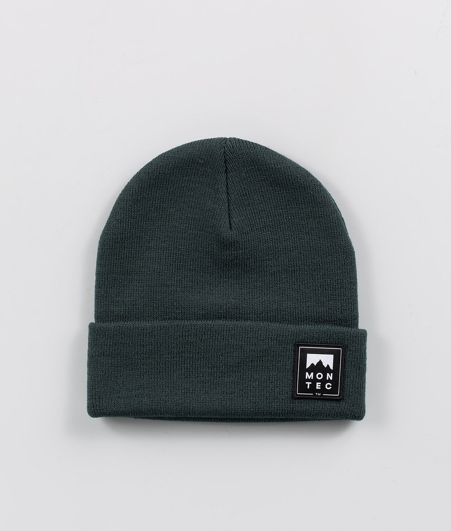 Kilo II Beanie Men Dark Atlantic