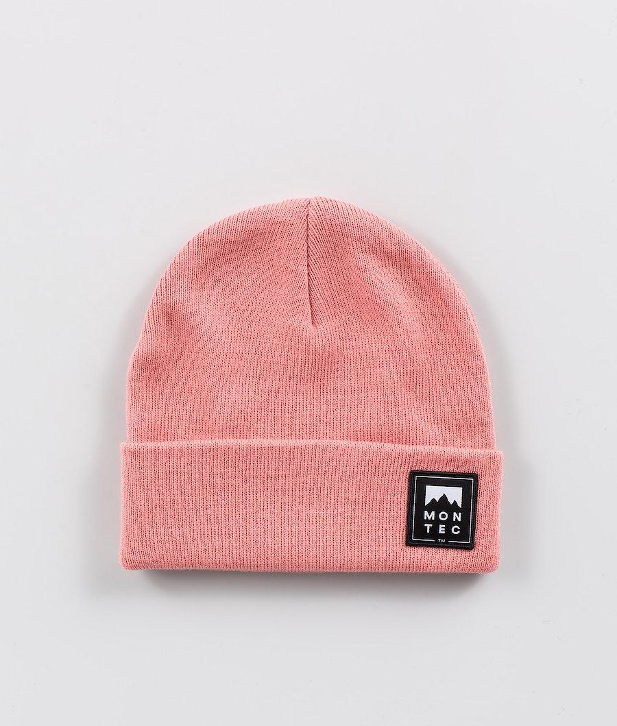 Montec Kilo II Beanie Pink Beanie Pink