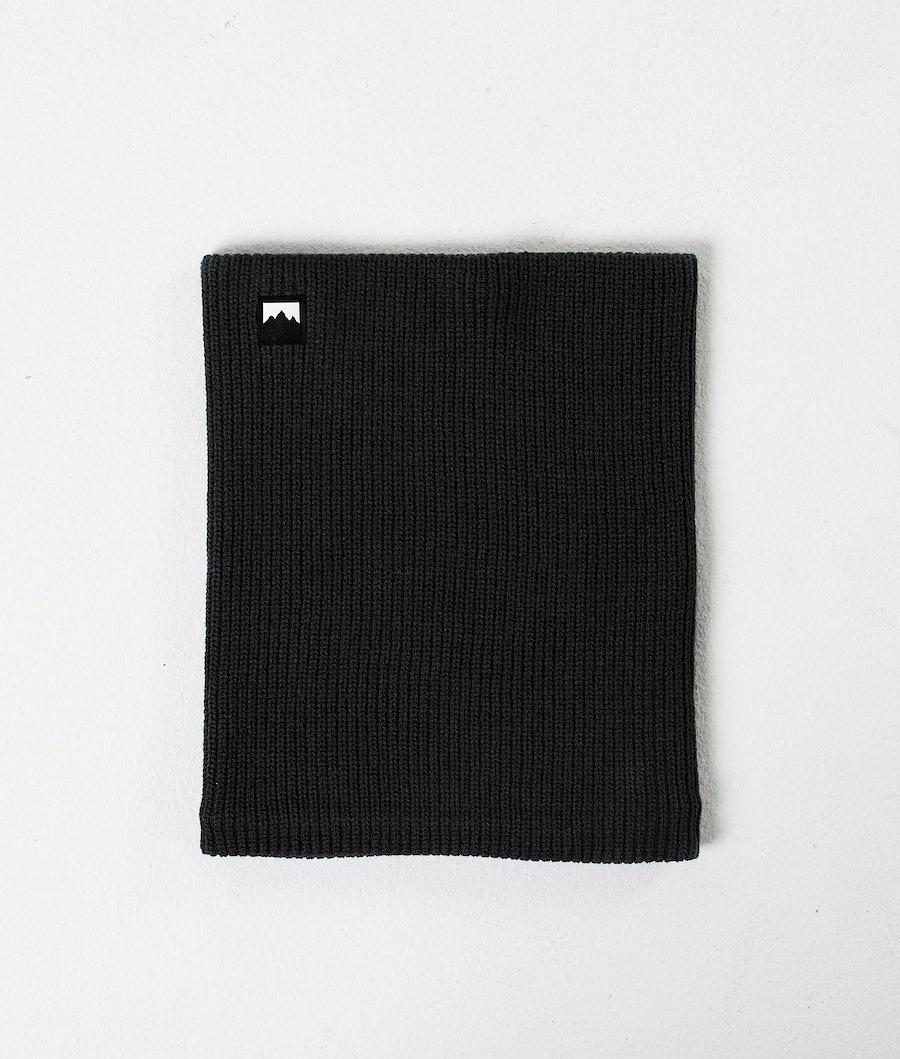 Montec Classic Knitted Skimasker Black