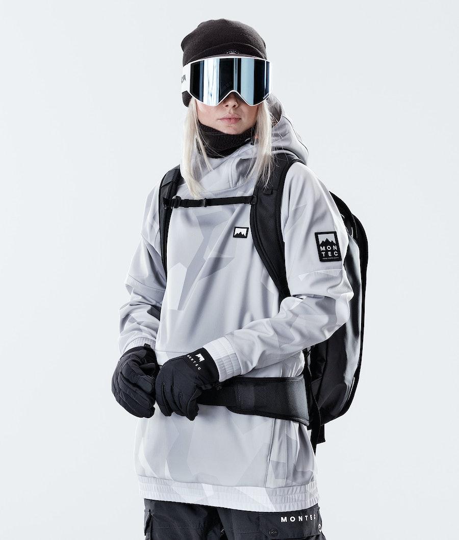 Tempest W Ski Jacket Women Snow Camo