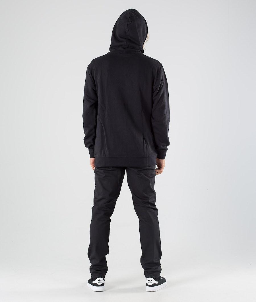 Adidas Originals Essential Sweat à capuche Black