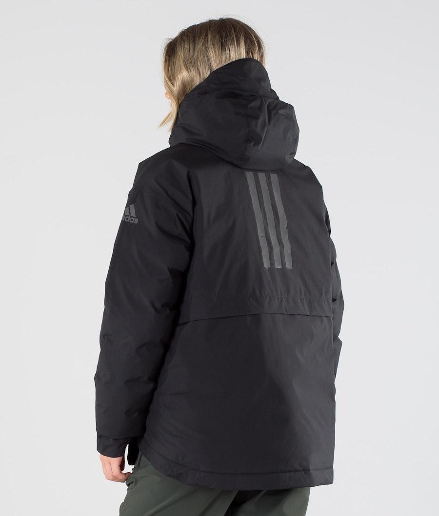 Adidas Terrex Urban I J R.R Women's Jacket Black