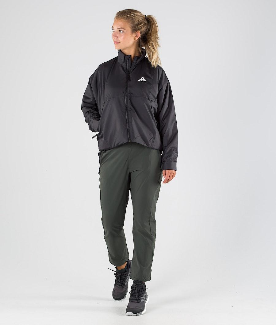 Adidas Terrex BTS Light Giacca Outdoor Donna Black/White