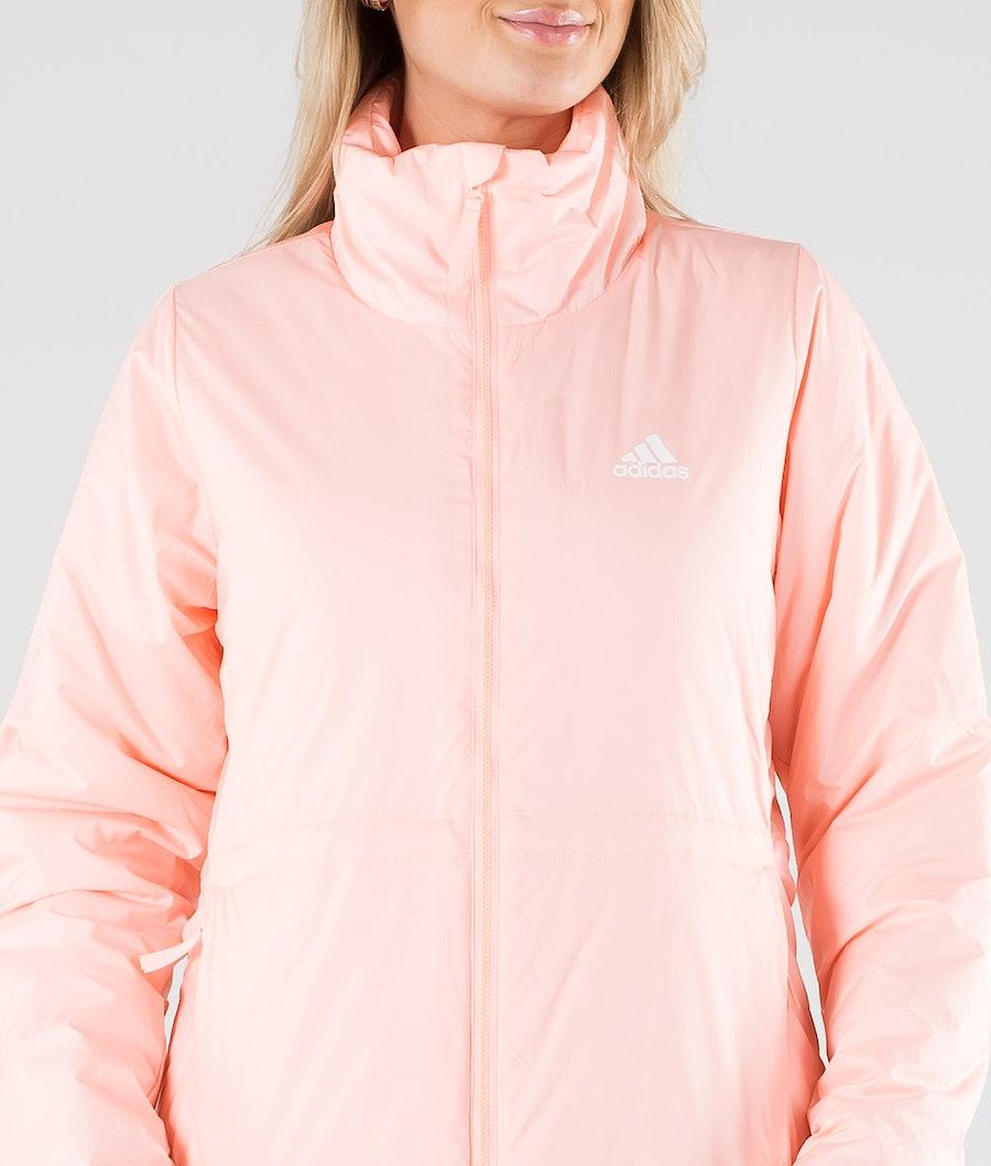 Adidas Terrex BSC Insulated Women's Jacket Haze Coral