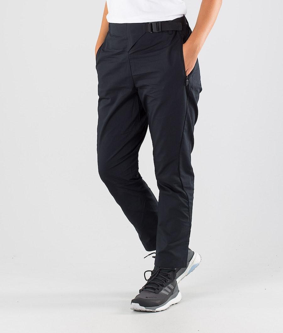 Adidas Terrex Hikerel Outdoor Trousers Black