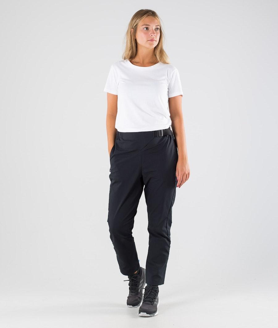 Adidas Terrex Hikerel Outdoorhosen Damen Black