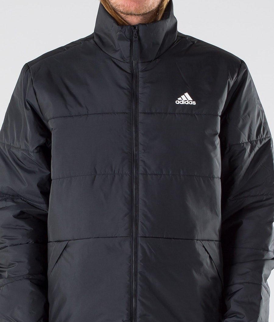 Adidas Terrex BSC 3 Stripes Insulated Jacket Black/Black