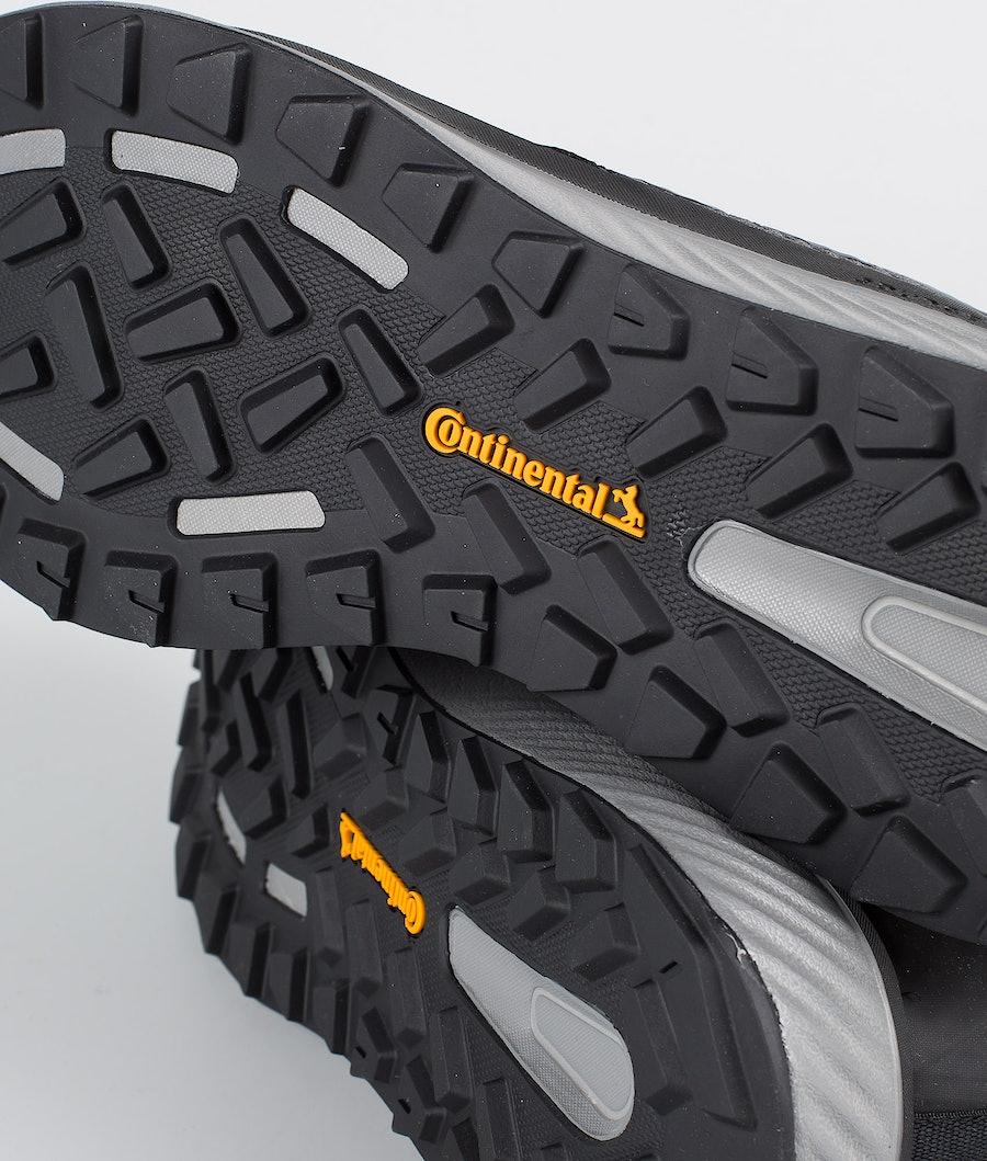 Adidas Terrex Terrex Folgian Hiker Scarpe Core Black/Grey Four/Grey One