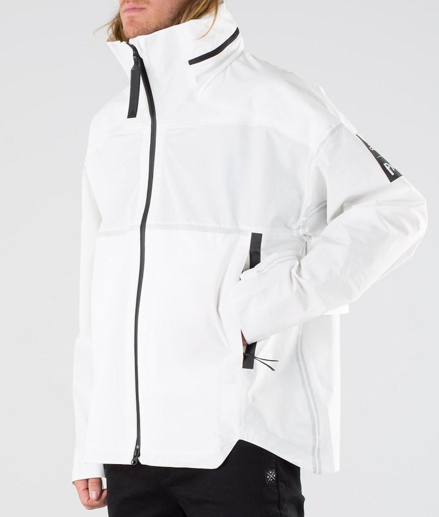 Adidas Terrex Myshelter Parley Jacket Non Dye