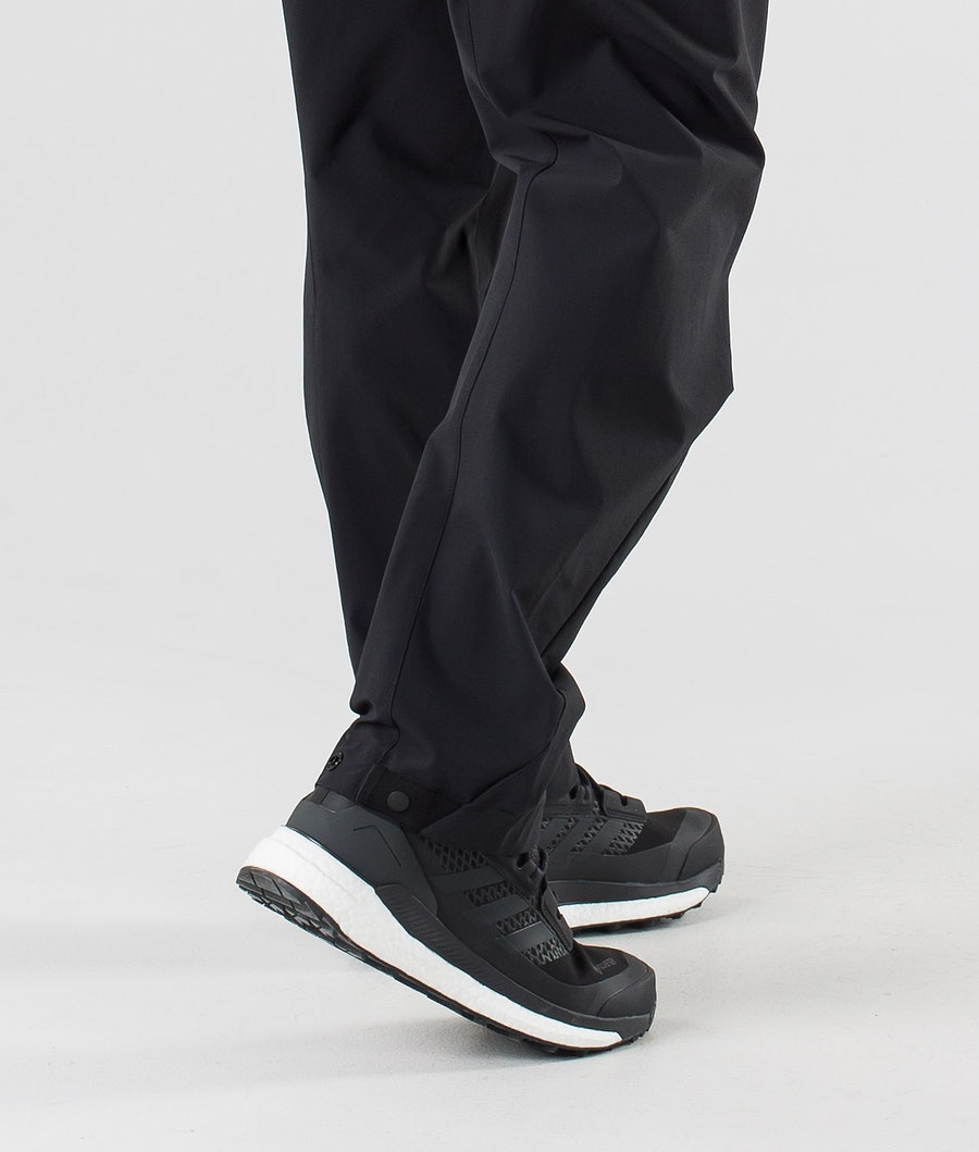 Adidas Terrex Hike Pants Black/Grey Two
