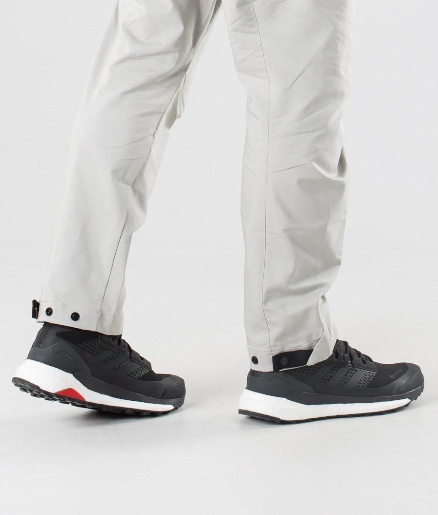 Adidas Terrex Hike Relax Pants Metal Grey