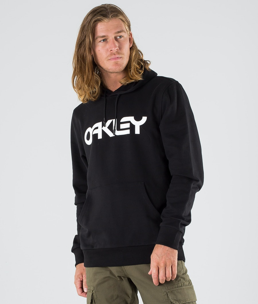 Oakley B1B Hood Black/White