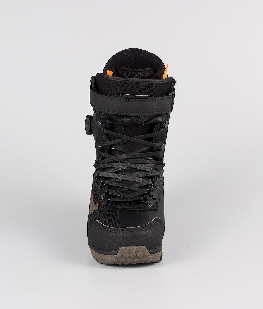 Vans Infuse Snowboardboots Black/Canteen