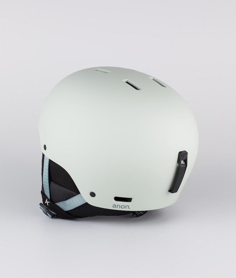 Anon Raider 3 Ski Helmet Sterling