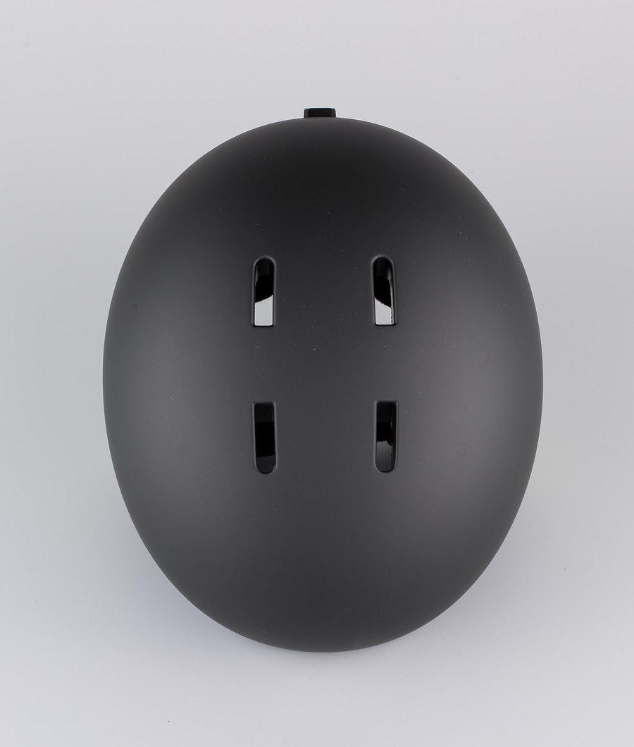 Anon Raider 3 Ski Helmet Black Pop