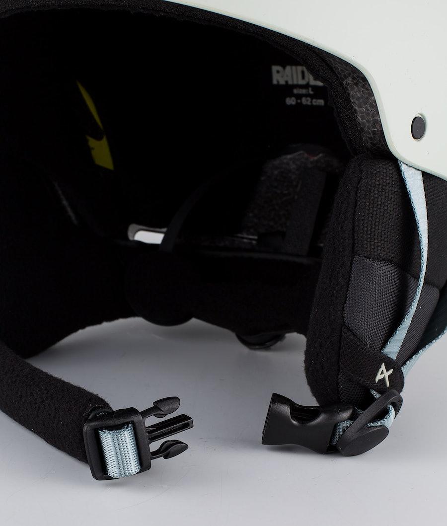 Anon Raider 3 Mips Ski Helmet Sterling