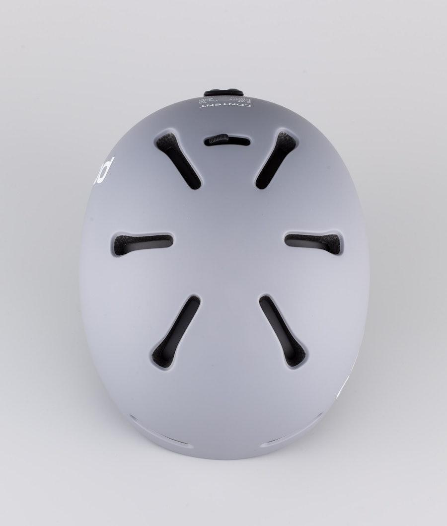 Poc Fornix SPIN Casco Sci Pegasi Grey