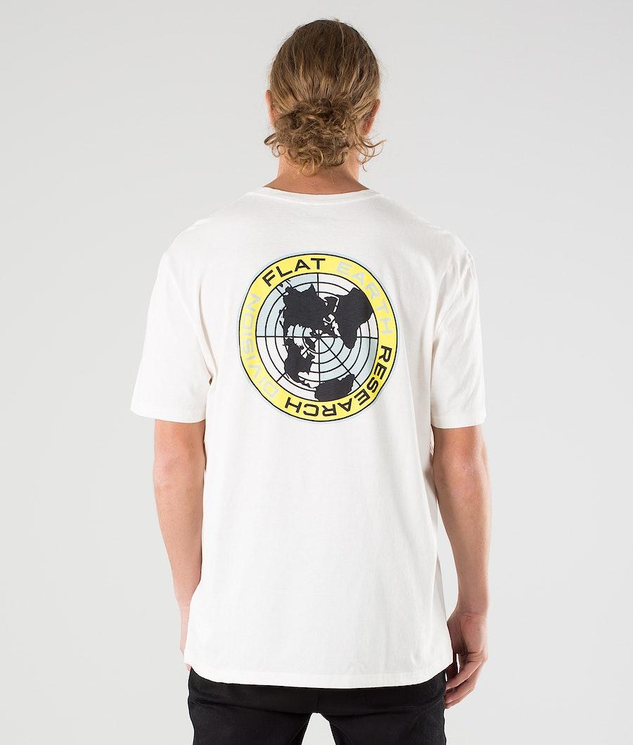 Analog AG Halifax T-shirt Stout White