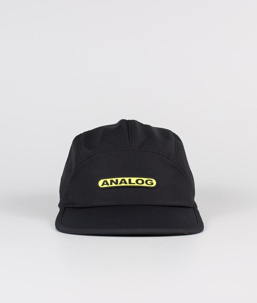 Analog AG Cap Phantom
