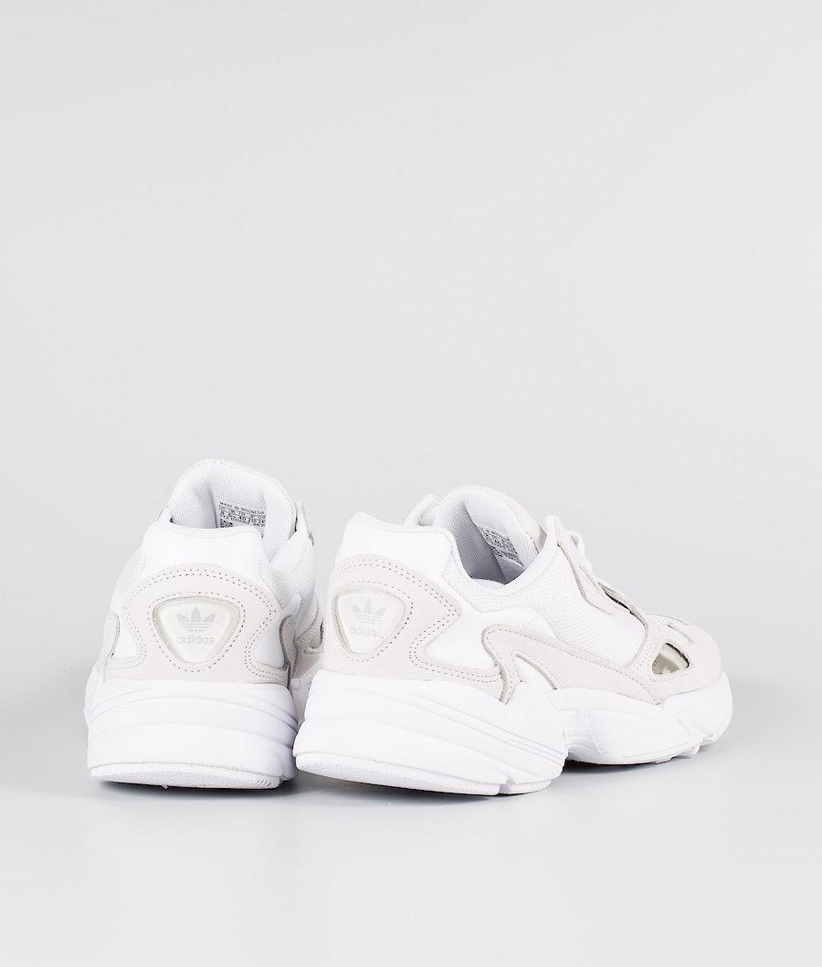 Adidas Originals Falcon Women's Shoes Footwear White/Footwear White/Crystal White