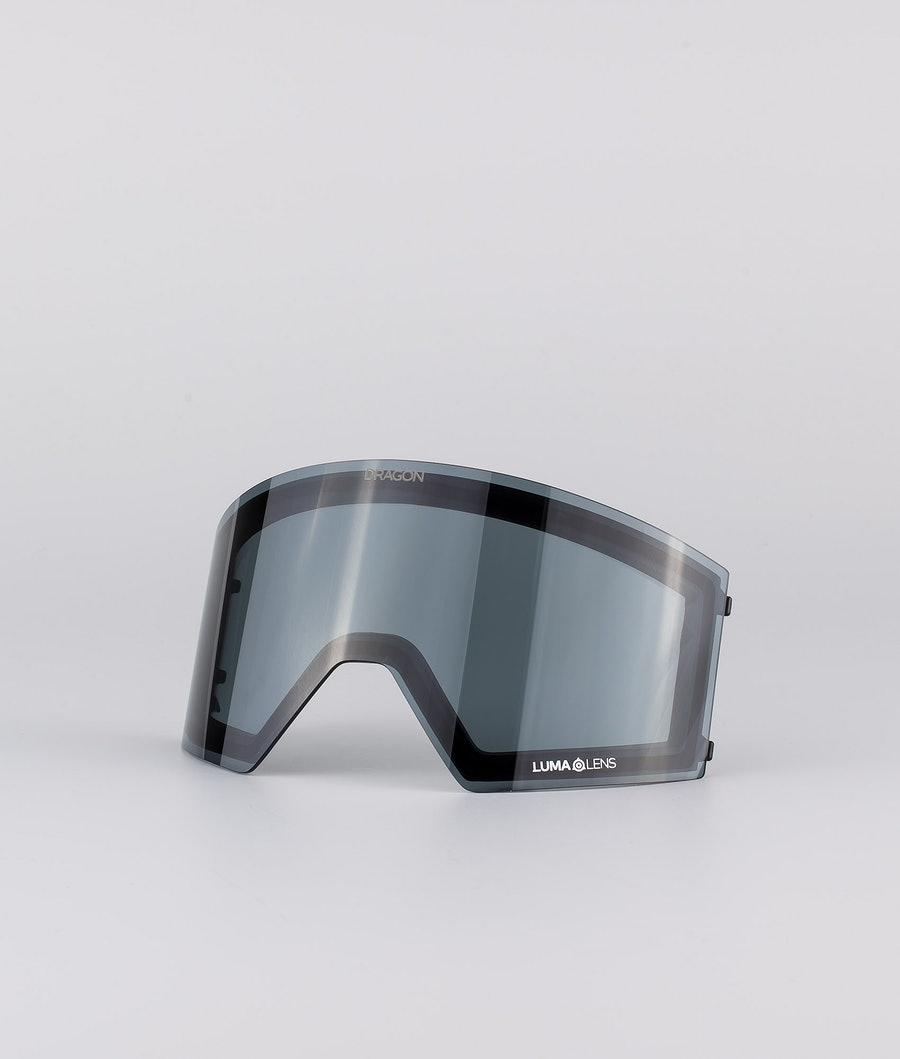 Dragon RVX OTG Skibriller Pearl w/Lumalens Violet+Lumalens Dark Smoke