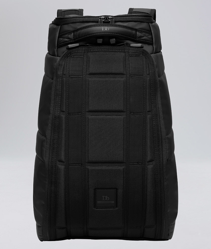 Douchebags The Hugger 20L Bag Black Out