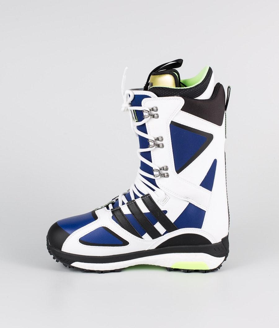 Adidas Snowboarding Tactical Lexicon Adv Snowboardboots Footwear White/Core Black/Siggnr