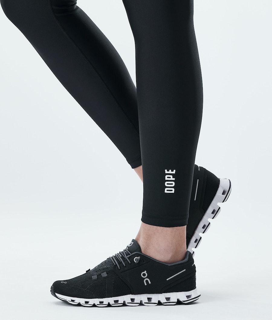 Dope Lofty Women's Leggings Black